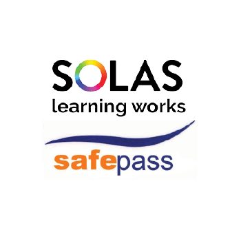 Solas Safe Pass Approved Trainer