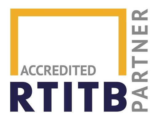 RTITB Accredited Partner